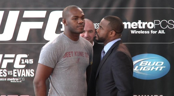 Greg Jackson to corner Jon Jones vs. Rashad Evans | MMA US NEWS